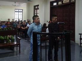'Thánh chửi' Dương Minh Tuyền bị tuyên phạt 32 tháng tù giam