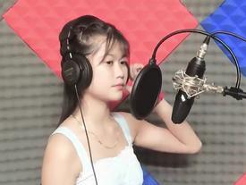 Cô gái xứ Nghệ cover ca khúc 'Gặp mẹ trong mơ' cực xúc động