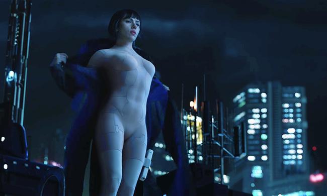 Scarlett Johansson bật mí bí quyết giữ dáng để trở thành nữ diễn viên hành động quyến rũ nhất Hollywood - Ảnh 10.