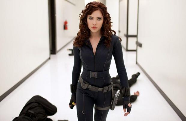Scarlett Johansson bật mí bí quyết giữ dáng để trở thành nữ diễn viên hành động quyến rũ nhất Hollywood - Ảnh 3.