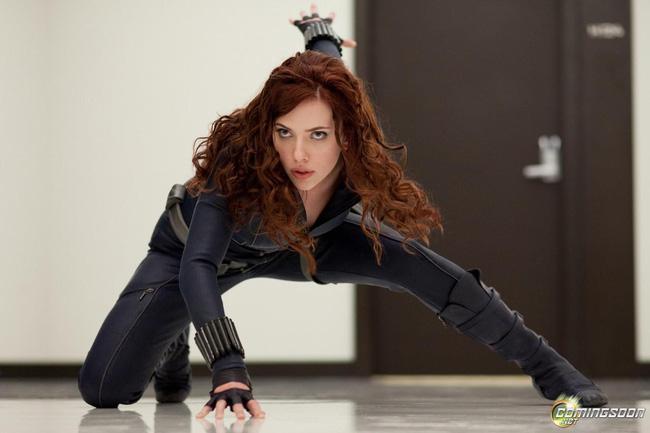 Scarlett Johansson bật mí bí quyết giữ dáng để trở thành nữ diễn viên hành động quyến rũ nhất Hollywood - Ảnh 4.