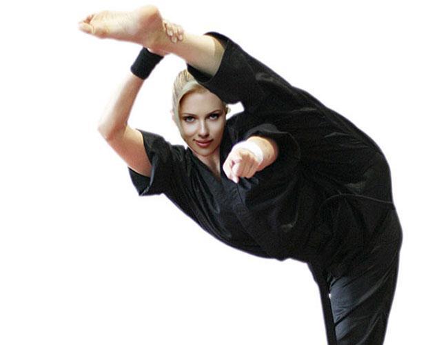 Scarlett Johansson bật mí bí quyết giữ dáng để trở thành nữ diễn viên hành động quyến rũ nhất Hollywood - Ảnh 5.