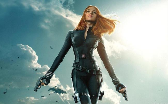Scarlett Johansson bật mí bí quyết giữ dáng để trở thành nữ diễn viên hành động quyến rũ nhất Hollywood - Ảnh 6.