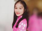 Cô gái 16 tuổi ngẫu hứng hát 'Hành hương về quê Bác' ngọt như mía lùi