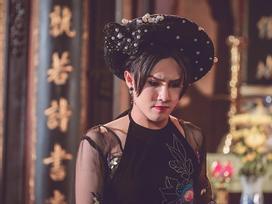 'Mẹ Cám' Huỳnh Lập bất ngờ bị tát trong teaser 'Tấm Cám: Chuyện Huỳnh Lập kể'