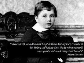 Bốn sự thật thú vị ít người biết về Albert Einstein