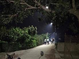 Hà Nội: Một phụ nữ chết bất thường ven đường nghi bị sát hại