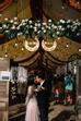 Trương Thị Thu Hà và Lâm Quốc Tuấn (cùng sinh năm 1991, quê ở Tây Ninh) đã viết nên một cái kết tuyệt đẹp cho chuyện tình của mình bằng một đám cưới như mơ vào đúng ngày kỉ niệm chặng đường 10 năm yêu, ngày 17/2 vừa qua.