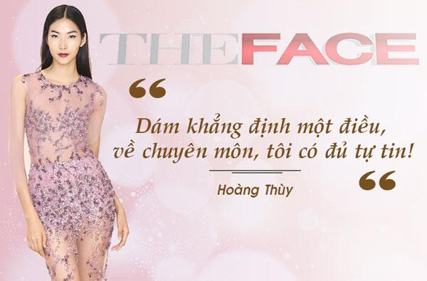 The Face Việt