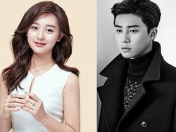 Cặp trai tài, gái sắc hứa hẹn 'gây bão' màn ảnh nhỏ Hàn Quốc