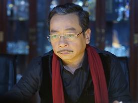 Ông trùm 'Người phán xử' Hoàng Dũng chia sẻ về 'con trai' Việt Anh