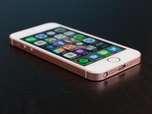 Vì sao iPhone SE đáng dùng hơn iPhone 7?