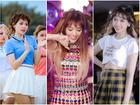 Nói không với tiền tỷ, Hari Won tiết lộ 'giá bèo' của những trang phục đáng yêu trong MV mới