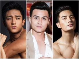 Mỹ nam Việt nào đang là đích ngắm của 'The Face 2017' trong vai trò host?