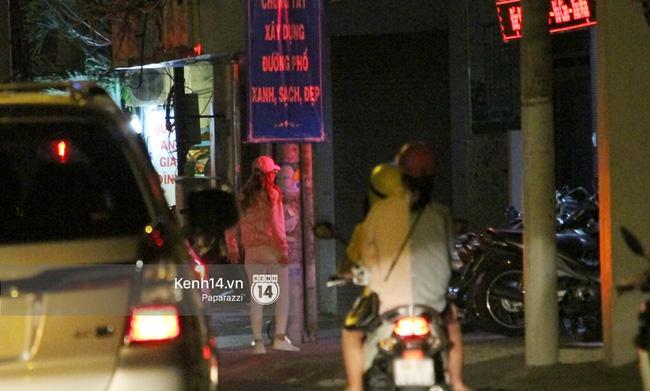 Bắt gặp Gil Lê - Chi Pu cùng nhau đi ăn tối và về chung một nhà - Ảnh 5.
