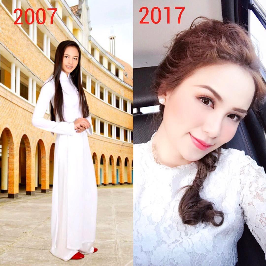 Facebook 24h: Jennifer Phạm thừa nhận mình đi đẻ thuê - 08