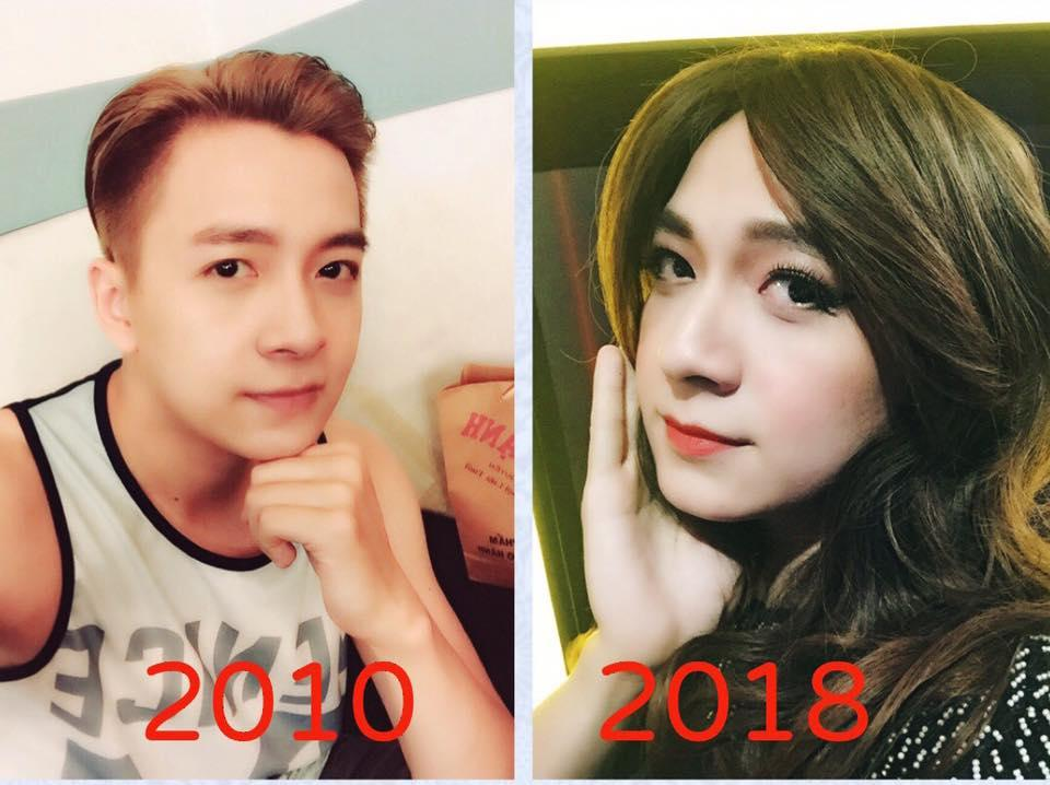 Facebook 24h: Jennifer Phạm thừa nhận mình đi đẻ thuê - 04