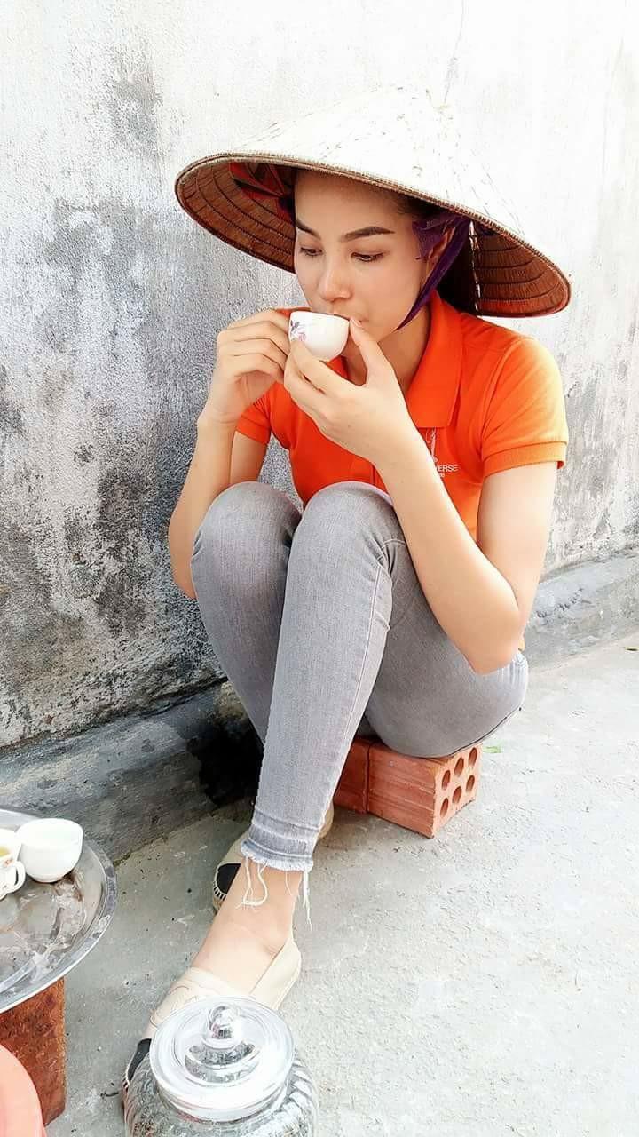 Facebook 24h: Jennifer Phạm thừa nhận mình đi đẻ thuê - 05