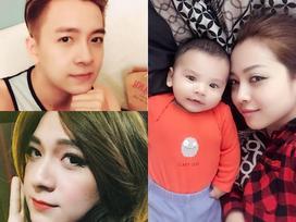 Facebook 24h: Jennifer Phạm thừa nhận mình 'đẻ thuê' - Ngô Kiến Huy 'chuyển giới' thành công