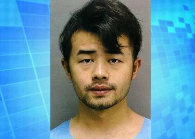 Du học sinh Trung Quốc giết mẹ, chặt xác giấu trong tủ lạnh - 1