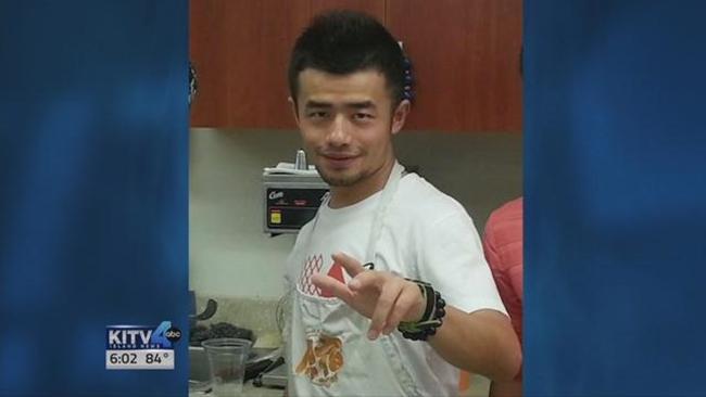 Du học sinh Trung Quốc giết mẹ, chặt xác giấu trong tủ lạnh - 3