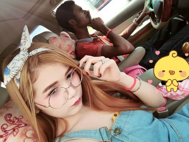 Chàng trai đen nhẻm vẫn cưới được vợ xinh như hot girl - 4
