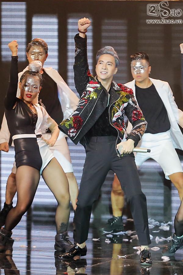 Hương Giang được 'vớt', Bảo Thy liều lĩnh nhảy trên băng chuyền tự động - ảnh 5