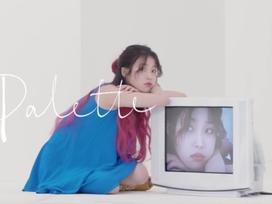 IU nhảy sexy trong MV có G-Dragon góp giọng
