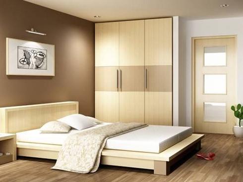 Thay đổi yếu tố này trong phòng ngủ sẽ giúp người già thêm phúc thêm thọ