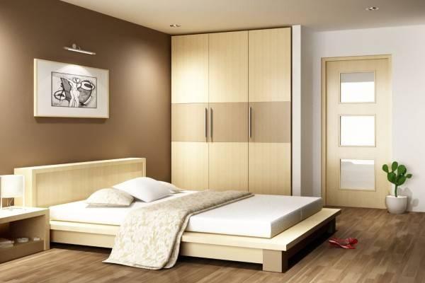 Thiết kế phong thủy phòng ngủ cho người già để thêm phúc thêm thọ