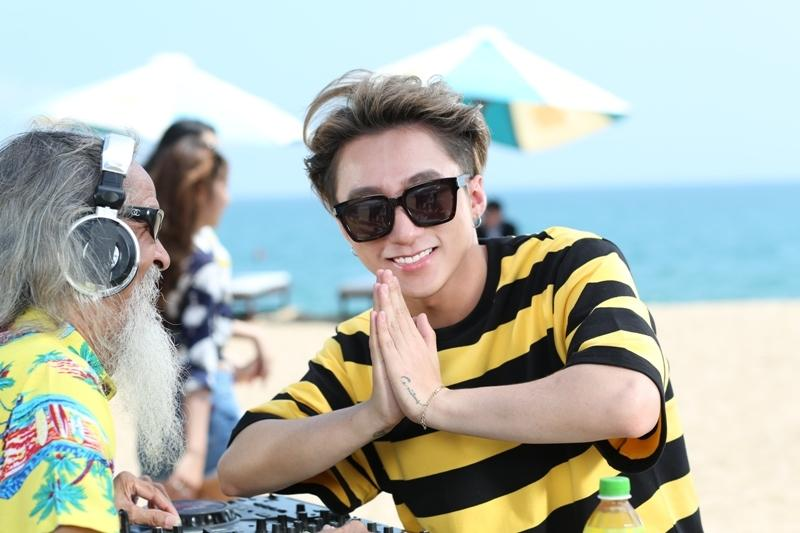 Mùa hè đầy sôi động qua MV mới của Sơn Tùng MTP - ảnh 3