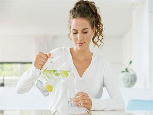 Năm lưu ý khi detox cơ thể