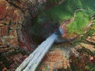 Chùm ảnh những địa danh đẹp nổi tiếng thế giới nhìn từ trên cao