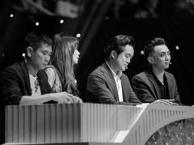 Soobin Hoàng Sơn: 'Ghế giám khảo khách mời Remix New Generation quá sức với tôi…'