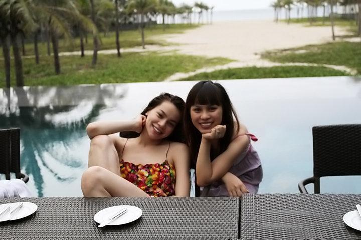 Chị dâu động viên Hồ Ngọc Hà giữa bão scandal bị tố chèn ép Minh Hằng - 02