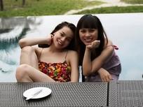 Chị dâu khuyên Hồ Ngọc Hà 'bình tĩnh sống' giữa bão scandal bị Minh Hằng tố chèn ép