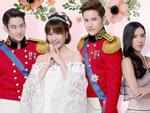 'Hoàng Cung' phiên bản Thái được kỳ vọng vượt mặt bản Hàn