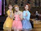3 thành viên nhóm nhạc chuẩn Hàn Lime giảm 7kg trước khi 'oanh tạc' sân khấu Việt