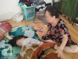 Bé gái câm điếc nghi bị xâm hại đến mức mang thai, vụ án khởi tố 2 năm vẫn chưa xử