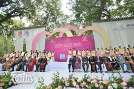 Lễ đường hoành tráng nhất Hà Nội: Đây đích thị là lễ cưới đặc biệt của năm rồi!