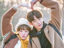 'Tiên nữ cử tạ' Lee Sung Kyung xác nhận hẹn hò cùng Nam Joo Hyuk