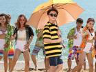 Nhà sản xuất Rhymastic khẳng định: 'Sơn Tùng M-TP không đạo nhạc MV mới'