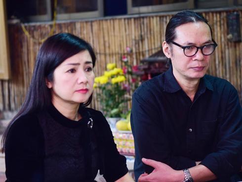 Nghệ sĩ Việt thương xót trước sự ra đi của 'Cậu Giời' Hoàng Thắng