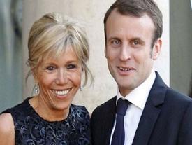 Tình yêu kỳ lạ của ứng viên Tổng thống Pháp với người vợ già hơn 24 tuổi