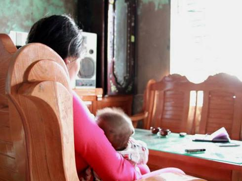 Hải Phòng: Học sinh lớp 8 bị người họ hàng hiếp dâm có thai