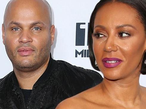 Ly hôn, chồng Mel B túng quẫn phải xin vợ tiền trợ cấp