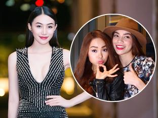 Bị cáo buộcđu theo scandal mong hòng sự nổi tiếng, Lê Hà phản pháo 'tôi không dựa hơi ai'