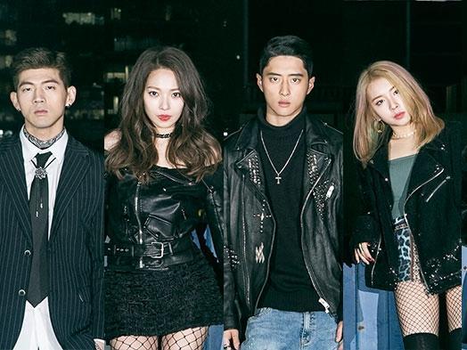 Nhóm nhạc hỗn hợp nam nữ 'ra bài nào hit bài đó' có tạo nên cú nổ tại Kpop?