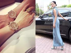 Lệ Quyên - 'nữ hoàng bolero' kín tiếng sở hữu khối tài sản khủng nhất showbiz Việt