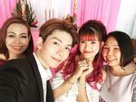 Khởi My và Kelvin Khánh tung clip lễ đính hôn gây xôn xao dư luận